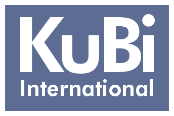 Logo: KuBi international (c)